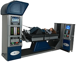 DRX9000C Combo Spinal Decompression Machines